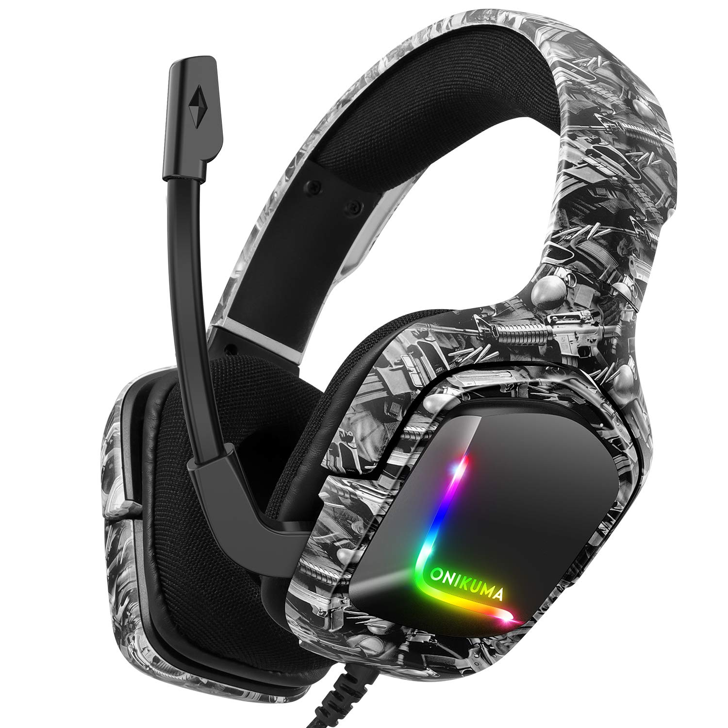 Best Gaming Headset for PC/Laptop