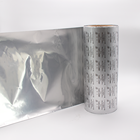 Aluminum Foil Roll Roll Golden Aluminum Foil Packing Bag Hairdressing Foil Roll