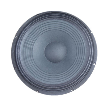 Hot Selling Universal Single Magnet Woofer 8 Ohm 15 Inch Speaker