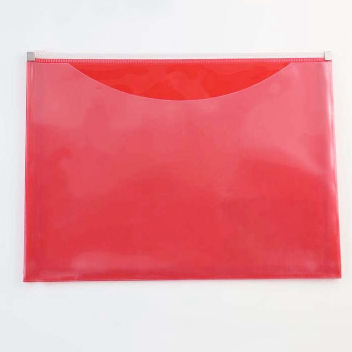 Рекламные подарки пластиковые обложки для папки для интервью