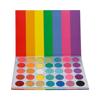 35 rainbow palette
