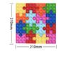 6  square Puzzle