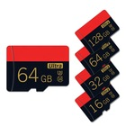 2020 China Original 128 GB Flash Card Micro TF Wifi SD Card 8Gb 16GB 32GB 64GB 128GB class10 Speed Sd Memory Card