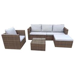 Роскошная уличная мебель Oodern, диваны, удобные плетеные стулья, для балкона, сада, Ротанговые разделители для дивана, большая уличная мебель для патио