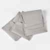 Gray Jewelry Pouch(60*70mm)