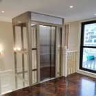 Home Mini Lift Residential Elevator Lift Home Mini Elevator Lift Home Lift Residential Platform Lift For Home