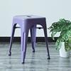 Púrpura intenso
