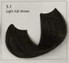 5.1 Light Ash Brown