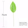 Apple leaf (light green)