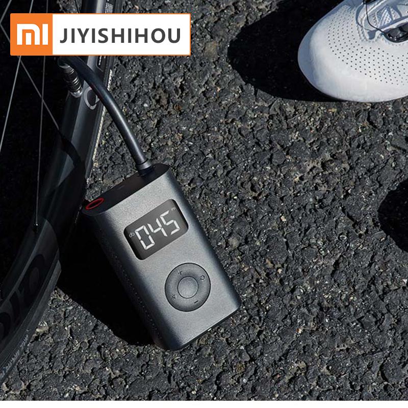 Xiaomi Mi Portable Air Pump Compressore Elettrico Portatile