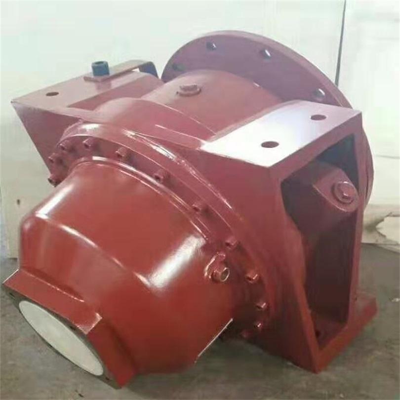 Concrete Mixer Truck Parts Gearbox ZF3301 ZF4300 Reducer