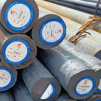 AISI 4130 alloy steel round bar price with good quality