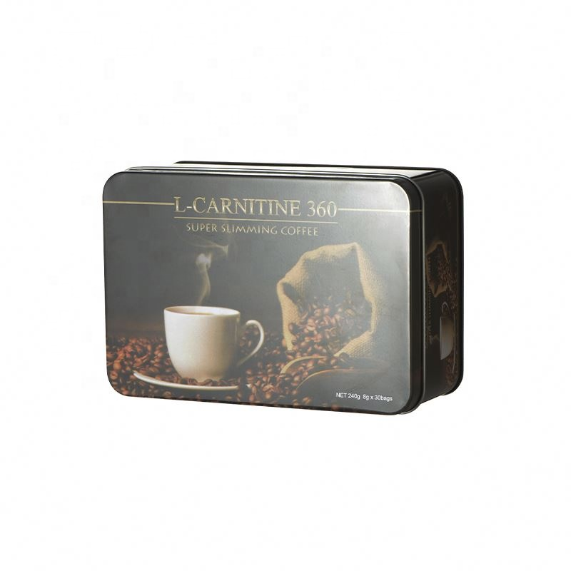 shou slimming cafea