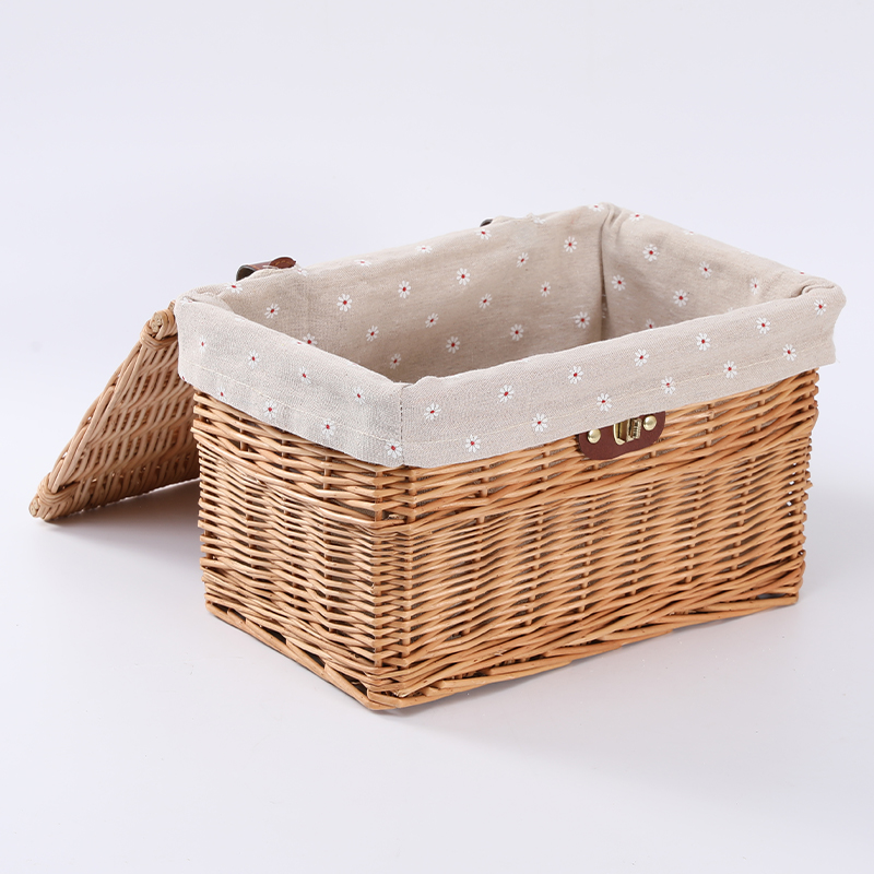 Лидер продаж, плетеная корзина для хранения игрушек в ванной