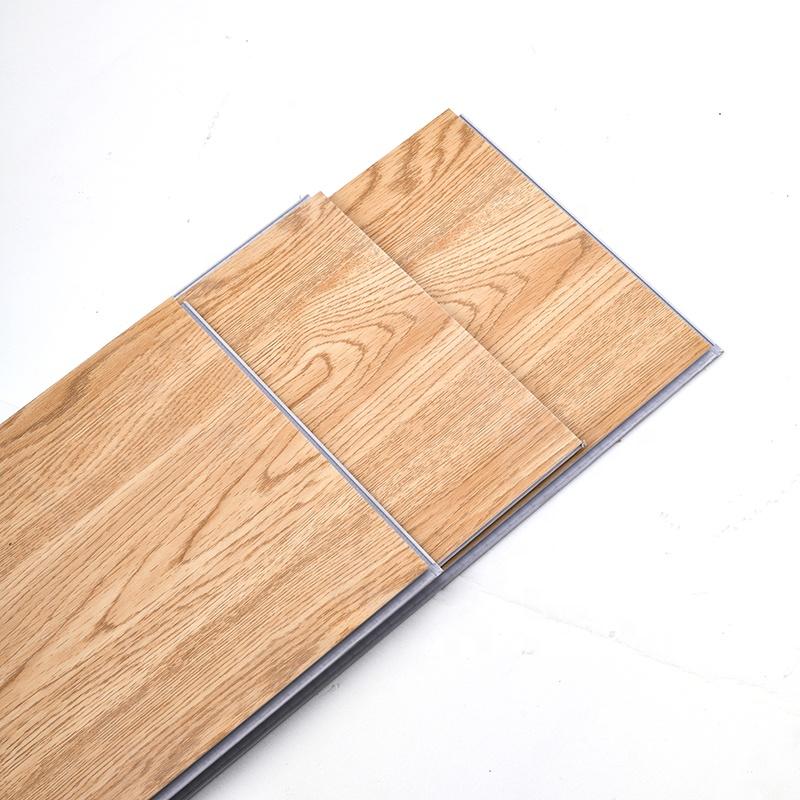 Factory high quality vinyl wood flooring sheet 4mm-Spc-75-Croatia SPC floor