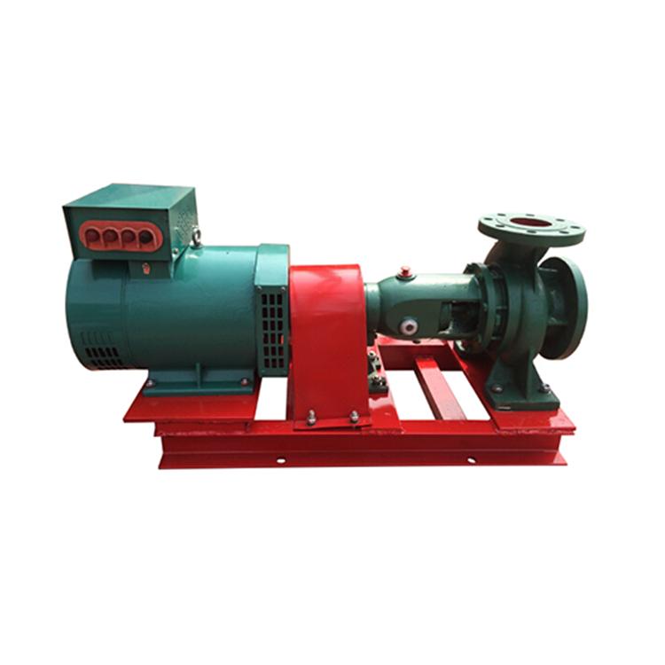 Гидравлическая турбина 20 кВт, микро-гидрогенератор, мини-гидрогенератор, водяная турбина