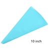 Blue, 10 inch