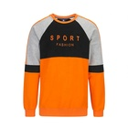Factory Price Cotton Fashion Men Track Suit Sportswear For Winter