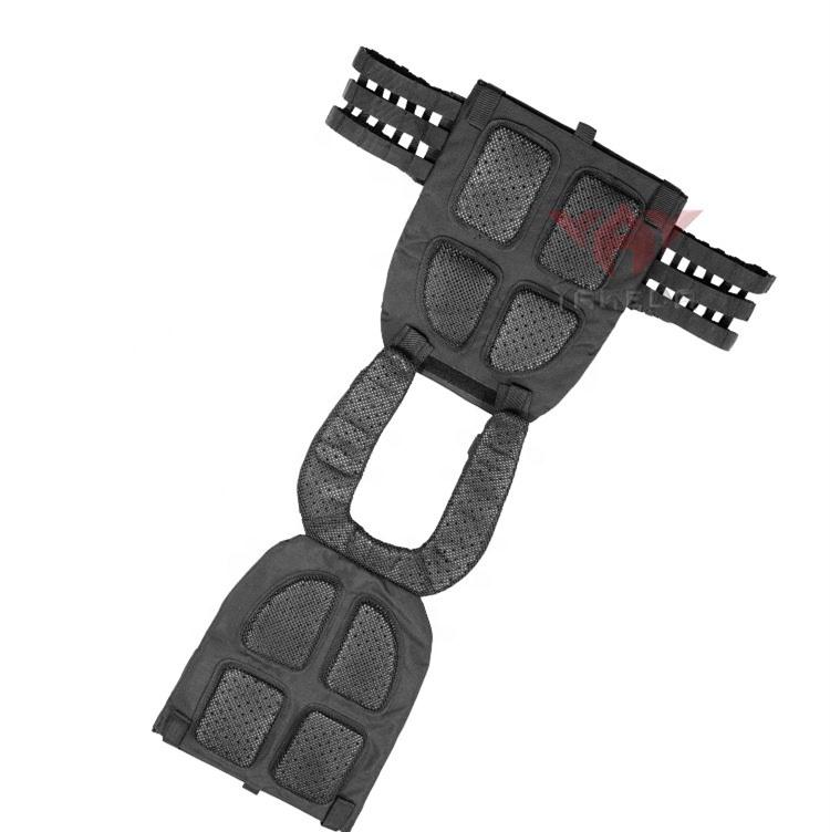 YAKEDA лазерная резка JPC molle боевой штурмовой пуленепробиваемый военный тарелка тактический жилет