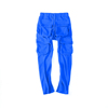 Blue pant with Velcro