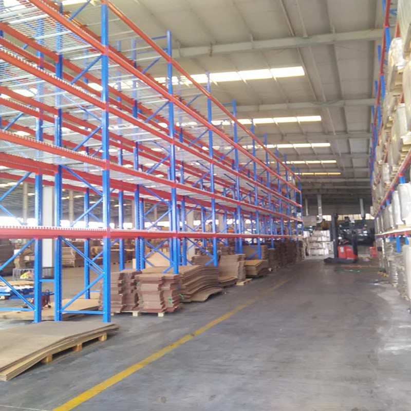heavy duty pallet racking storage pallet rack for Selective