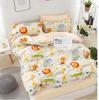 bedding set D