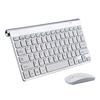 Золота с черным циферблатом новая клавиатура Mouse_6