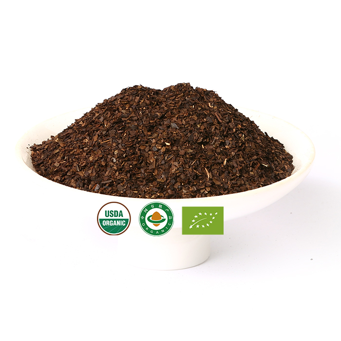 Wholesale Premium Chinese Organic Oolong Tea Fannings
