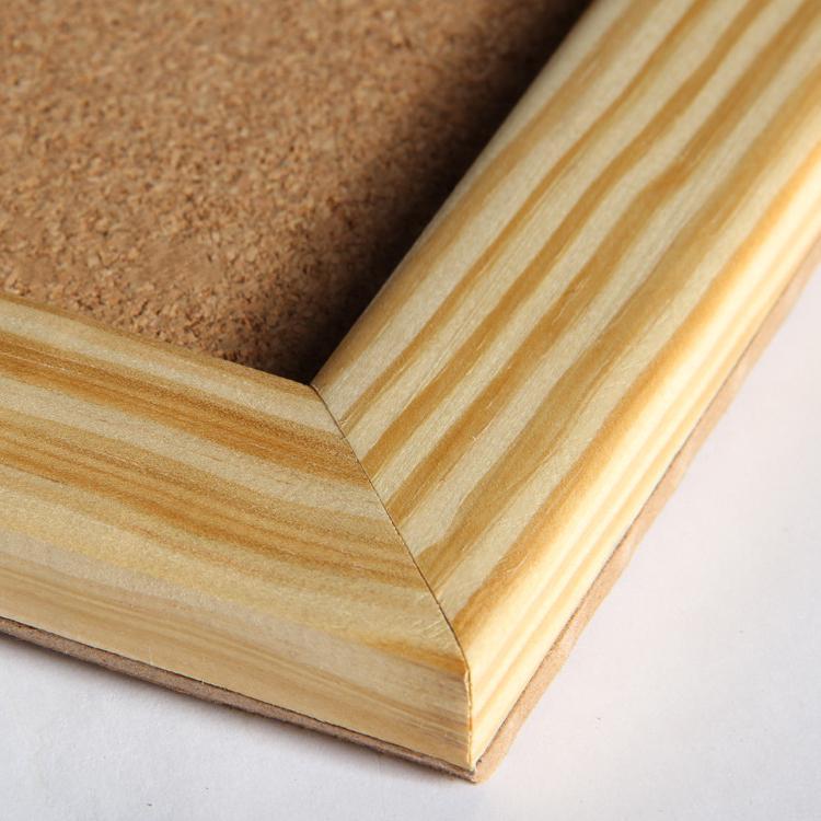 Wholesale cork roller ballance board pin with wooden frame notice - Yola WhiteBoard   szyola.net