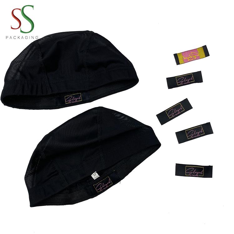 Custom Mesh Wig Caps for Making Wigs Mesh Dome Cap
