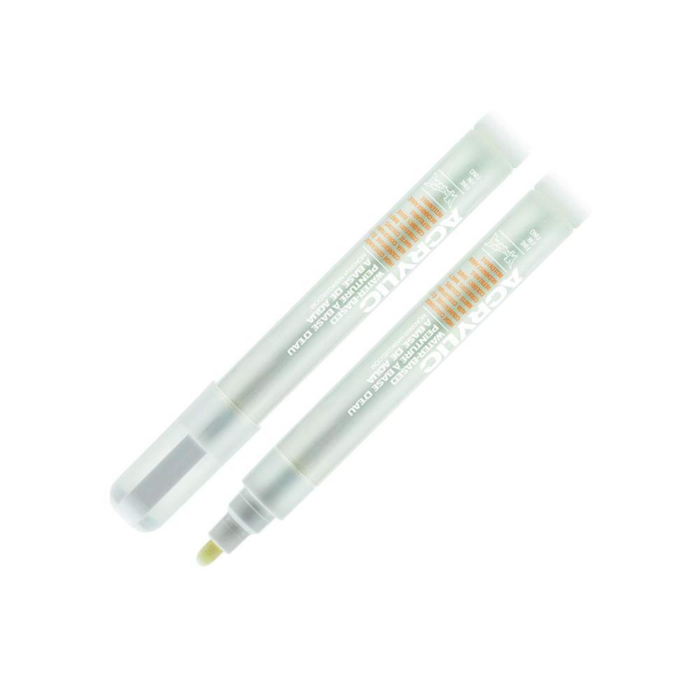 Монтана, акриловый маркер для краски, пустая ручка 15 мм