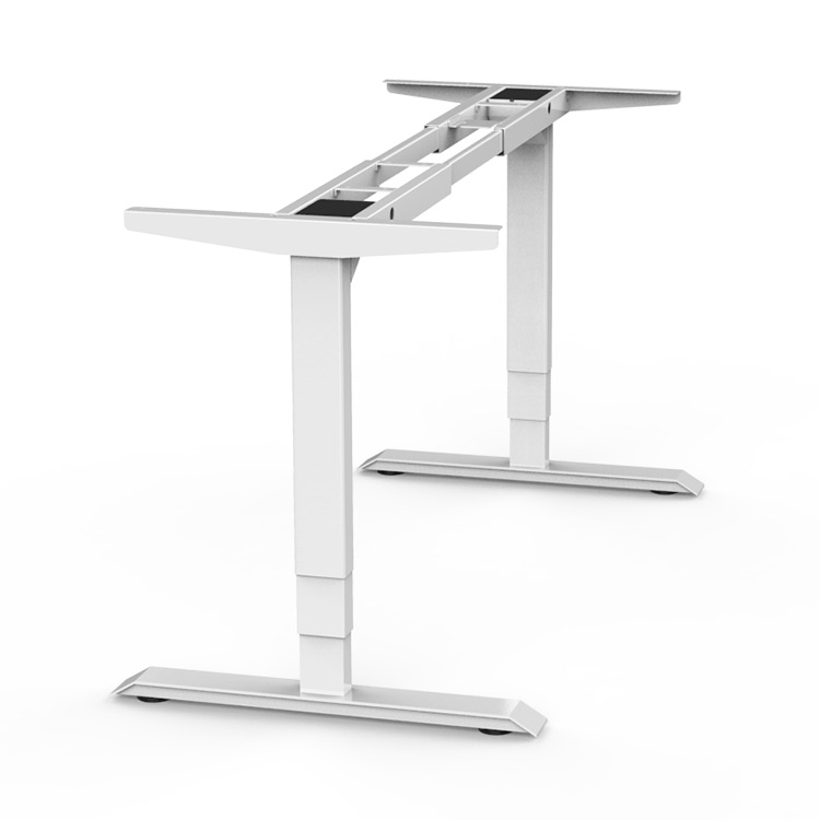 2021 современный офисный Регулируемый Электрический стол с памятью