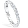 03;Platinum;diamond ring
