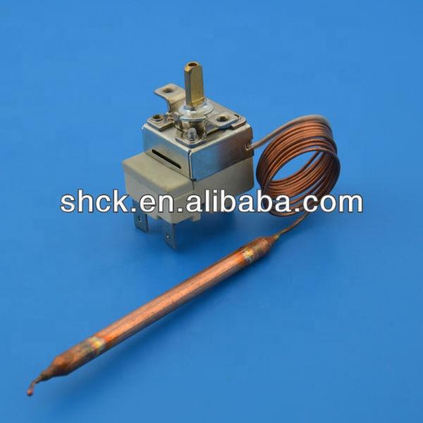 Детали термометра для электрического водонагревателя