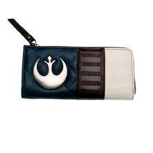 Кошелек большой емкости Star Wars, женский кошелек, Дамские кошельки, Карманный держатель для карт телефона, DFT5508(Китай)