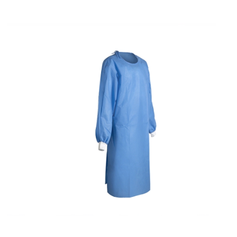 Surgical Gowns Factory Wholesale Price Ppe Sterile Disposable Water Proof - KingCare | KingCare.net