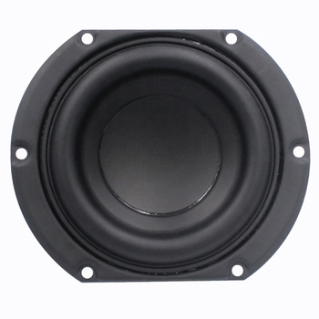 High end Professional 5 inch 60W 8 or 8 ohm Mid range Speaker for Home Theater PA bookshelf system Audio Speaker