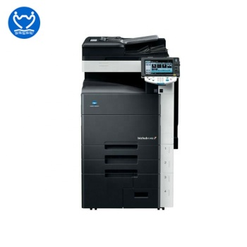 Laser Digital photocopying machine Konica Minolta C452 C552 c652 second hand copier machine