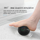 Fitness 2020 New Hot Selling Muscle Deep Electric Massage Ball Factory Price Lithium Battery Fitness Equipment Massager