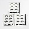 3D Silk Lashes-A