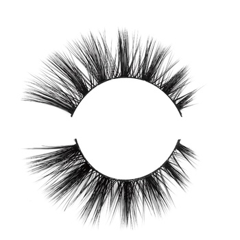 Hollyren 2020 New Design Own Factory Creat Your Own Brand Eyelashes