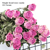 Single head candy 10 / bunch of rose
