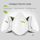 Cover Purifier Mask Ready To Ship Smart Air Purifier Fashion Masking Face Cover