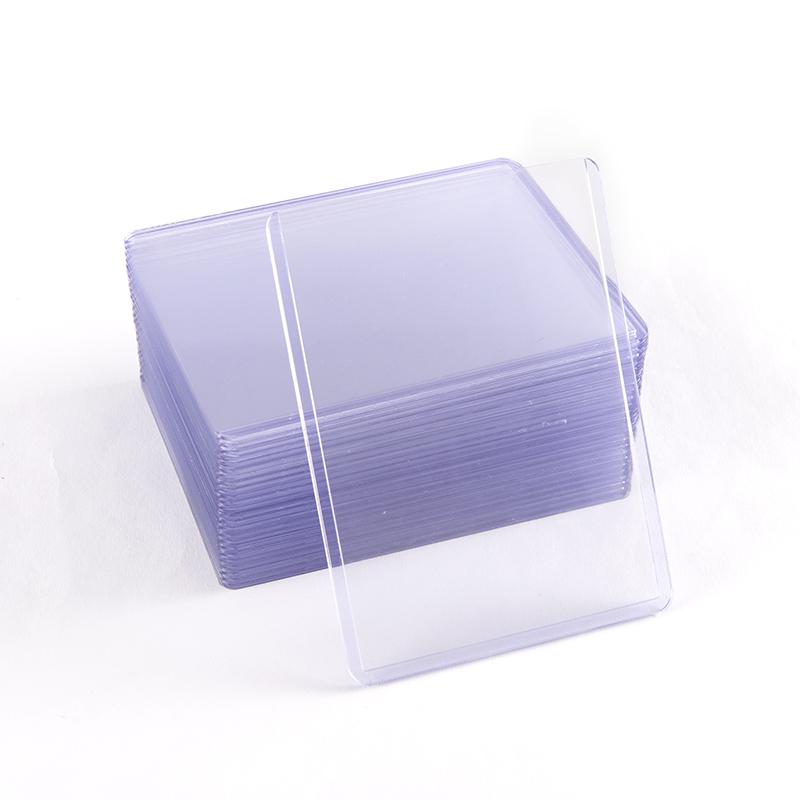 Ultra Pro Toploaders 3x4 дюйма, спортивный прозрачный держатель для карт toploaders 35pt, пластиковый коллекционный держатель для карт