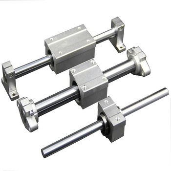 2020 Hot Sale fashion linear motion bearing shaft made in chi for Tile machines