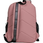 School Bag School School Backpack Factory Manufacture Nylon Backpack New Style School Bag Solid Color