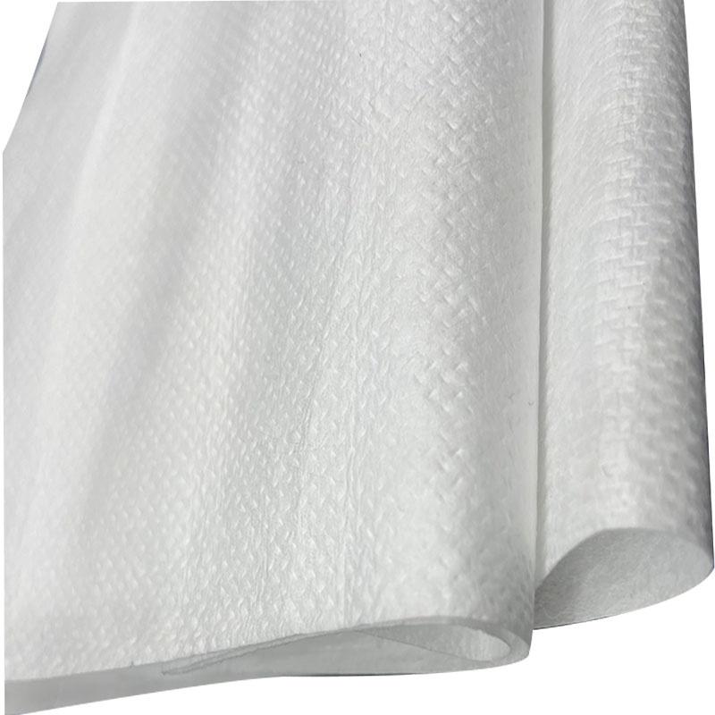 99%melt blown nonwoven fabric/25gsm pp Meltblown non woven fabric for masks