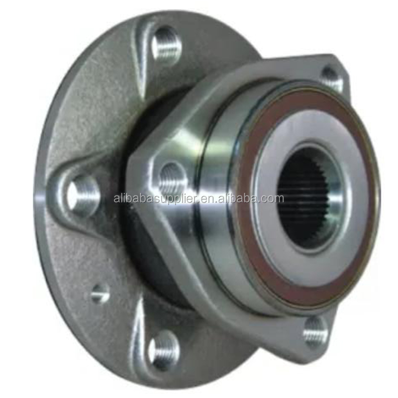 ZPARTNERS wheel hub bearing unit for Nissan Navarra 2004- front 40202-JR70B 40202-JR70C 40202-JR70A