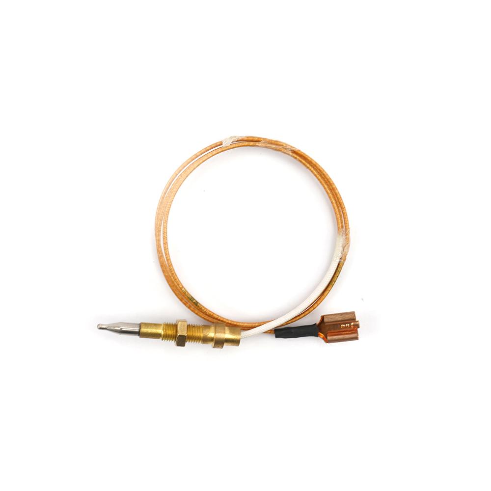 High Quality Thermocouple Plug Fireplace Gas Stove Sensor