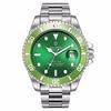 Men-silve/green